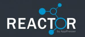 Reactor by AppPresser logo
