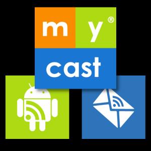mycastSubAndroidSubEmail