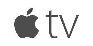 appletv logo