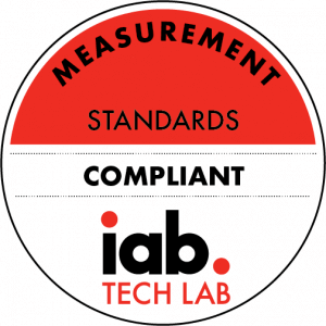 IAB Compliance Seal