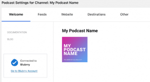 Best options for hosting podcast